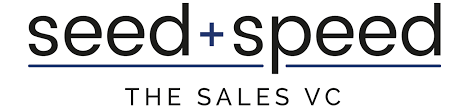 seed + speed (The Sales VC)